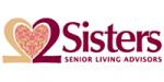 2 Sisters Senior Living Advisors logo