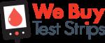 We Buy Test Strips